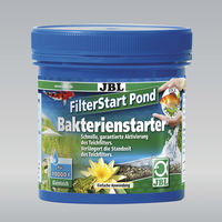 JBL Filterstart Pond 250 ml