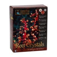 Aquarium Systems Reef Crystals Marine Salt (2 Kilograms)