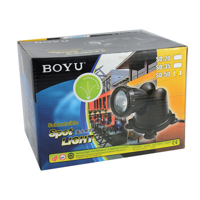 Boyu Submersible Spot Light SD-50
