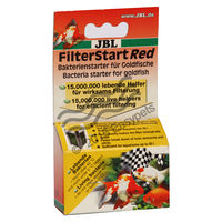 JBL Filterstart Red Water Treatment