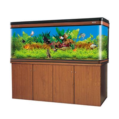Boyu Lz 2800 Fish Tank 9x2x2 5 Inch