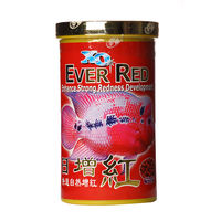 Ocean Free Xo Ever Red Fish Food (400 Grams)
