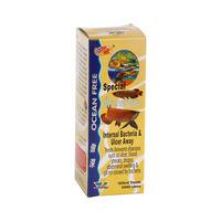 Ocean Free Arowana Internal Bacteria & Ulcer Away 5 Fish Treatment, 500 ml
