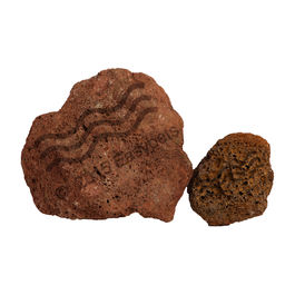 Ocean Free Decoration Volcano Rock, 3 kg