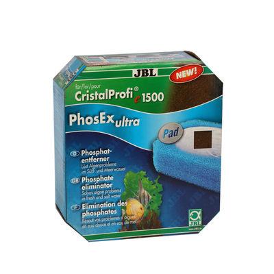 JBL Phosex Ultra Pad for CristalProfi e1500 Filters