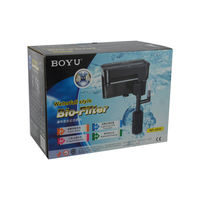 BOYU Waterfall Style Bio-Filter WF-2045