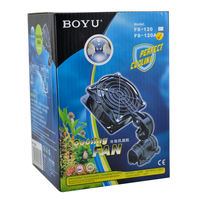 Boyu Aquarium Cooling Fan FS-120A