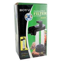 Boyu Fluidized bed filter FT-312