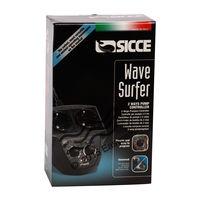SICCE Wave Surfer Controller - Wavemaker controller
