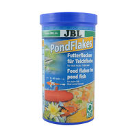 JBL Pond Flakes (130 g) - Fish Food