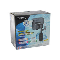 BOYU Water Fall Style Bio-Filter WF-2035 - Hang On filter