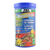 JBL Pond Sticks 4 in 1 - 1 L