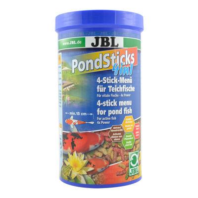 JBL Pond Sticks 4 in 1 - 1 L