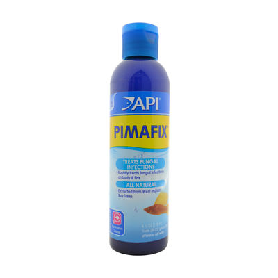 API Pimafix Fish Treatment 118 ML