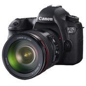 DUMMY-Canon EOS 6D kit (EF 24-105mm f/4L IS USM) DSLR, black