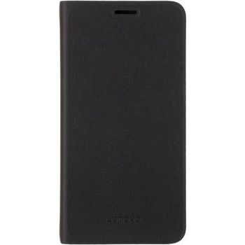 LENOVO A2016 FLIP COVER,  black