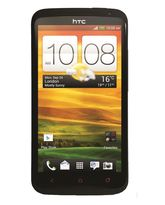 HTC One X 16GB,  brown