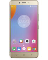 LENOVO K6 NOTE K53 A48 DUAL SIM 4G LTE, 32gb,  gold