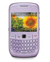 BLACKBERRY 8520,  violet