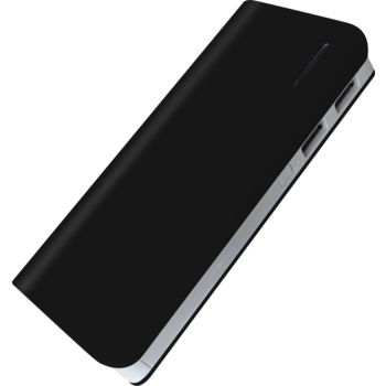 MYCANDY POWER BANK 10000MAH PB08 BLACK