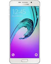 SAMSUNG GALAXY A710FD 16GB 4G,  white