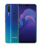 vivo Y12 64GB 4G DUAL SIM,  aqua blue