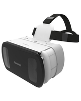 LENOVO VR GLASSES V200 WHITE