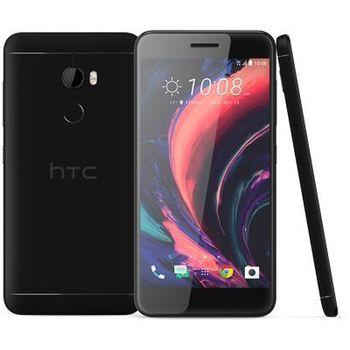 HTC ONE X10 32GB 4G DUAL SIM,  black