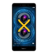HUAWEI HONOR 6X 32GB DUAL SIM,  grey