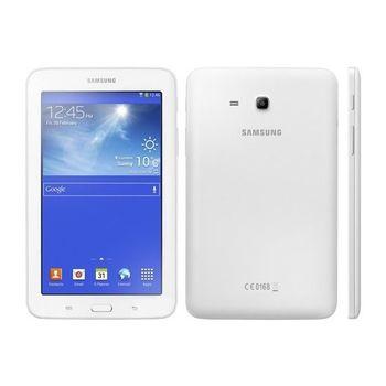 SAMSUNG T113N GALAXY TAB3 LITE 7INCH 8GB WIFI,  white