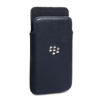 BLACKBERRY Z10 LEATHER POCKET