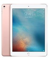 APPLE IPAD PRO 9.7INCH,  rose gold, 256gb, 4g lte