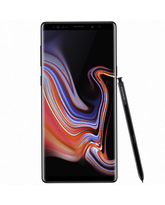 SAMSUNG GALAXY NOTE 9 DUAL SIM,  black, 128gb