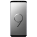 SAMSUNG GALAXY S9,  grey, 128gb