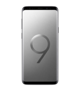 SAMSUNG GALAXY S9 PLUS,  grey, 64gb