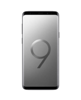 SAMSUNG GALAXY S9 PLUS,  grey , 128gb