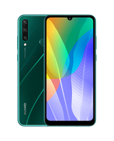 HUAWEI Y6P 64GB DS 4G,  emerald green