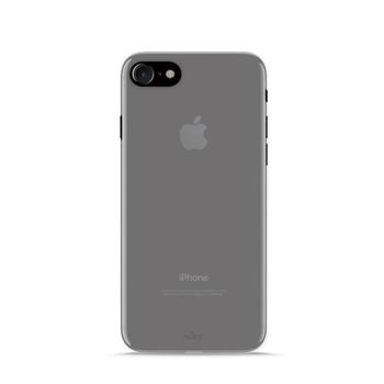 Puro TPU   0.3   Ultra Slim Cover for iPhone 7w/Screen Protector Transparent