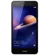 HUAWEI Y6 II 16GB 4G DUAL SIM,  black