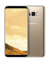 SAMSUNG GALAXY S8 PLUS,  gold