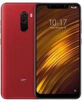 XIAOMI POCOPHONE F1 64GB 4G DUAL SIM,  red
