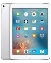 APPLE IPAD PRO 9.7INCH 128GB 4G,  silver