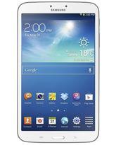 SAMSUNG GALAXY NOTE 8.0,  white