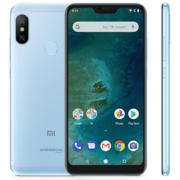 XIAOMI MI A2 LITE 4G DUAL SIM,  blue, 64gb