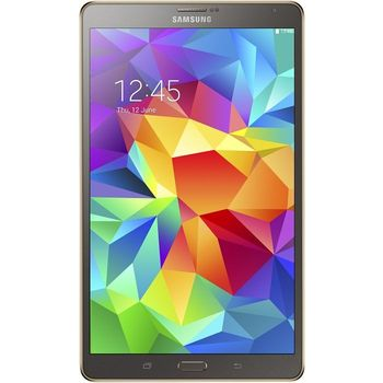 SAMSUNG TAB S T705N LTE,  electric brown