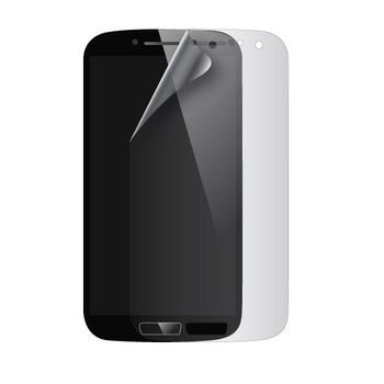 MYCANDY ANTIGLARE SCREEN PROTECTOR COMPATIBLE WITH SAMSUNG GALAXY S4 VIP