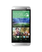 HTC ONE E8 16GB Dual Sim,  أبيض