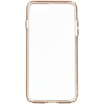 SPIGEN IPHONE 8 PLUS BACK CASE ULTRA HYBRID ROSE CRYSTAL