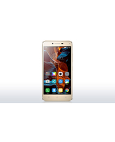 LENOVO A6020 A46 16GB 4G DS,  gold