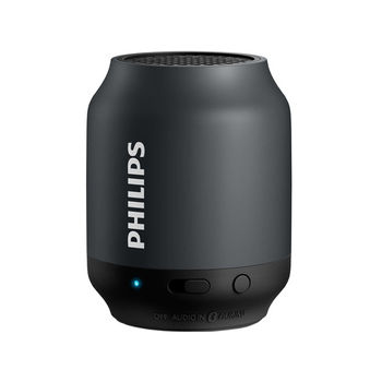 PHILIPS BLUETOOTH SPEAKER